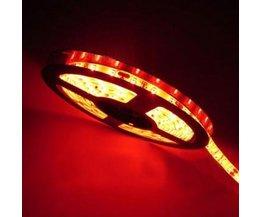 Zelfklevende LED Strip van 5 Meter met 300 LED's