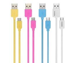 Kabel USB Naar Micro USB