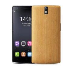Bamboo Bumper voor OnePlus One
