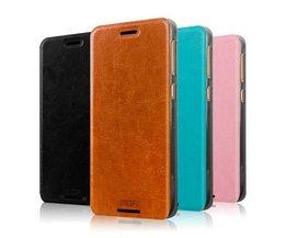 MOFI Flip Cover voor de HTC Desire 626