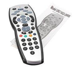TV Afstandsbediening voor Sky HD Box