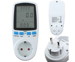 Energiemeter Watt/Volt