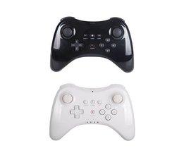 Draadloze Pro Controller voor Wii U