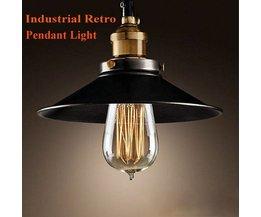 Retro Amerikaanse Lamp