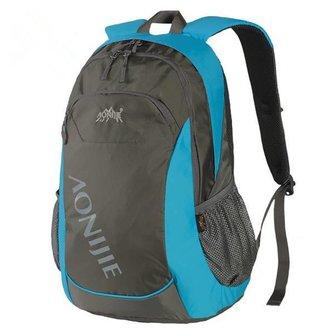 Waterdichte Rugtas voor Backpackers