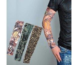 Nylon Tattoo Sleeve