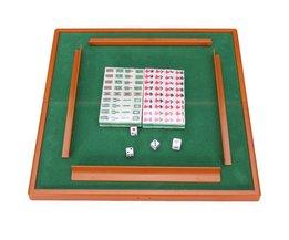 Mahjong Bordspel