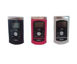 MP3 Speler voor in Auto met Afstandsbediening