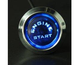 Starterskit Universele Startknop Automotor