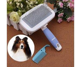 Honden Borstels met Handvat