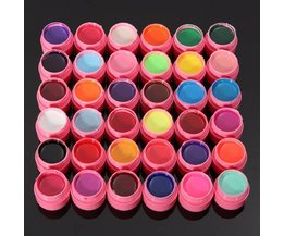 Manicure Set voor Nail Art