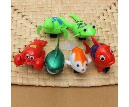 Speelgoed vissen