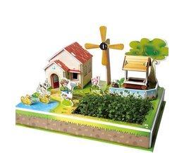 Speelgoed Boerderij met Zaden