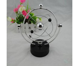 Zilveren Pendulum