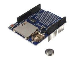 Datalogger Module voor SD Kaart