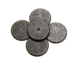 Ferriet Magneten 5 Stuks