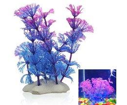 Aquarium Kunstplanten