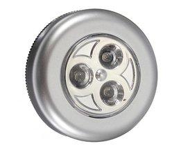 Klein LED Lampje