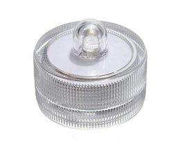 LED Waxinelichtje