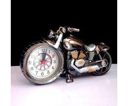 Motor Model Klok