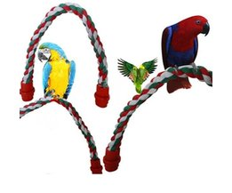 Papegaaientouw