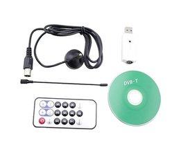 TV Dongle USB Ontvanger