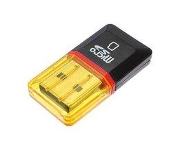 Diamond SD Kaart naar USB Lezer