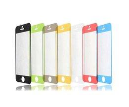 Glazen Screenprotectors Voor de iPhone