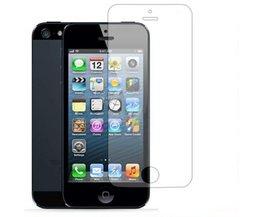 Screenprotector voor iPhone 5
