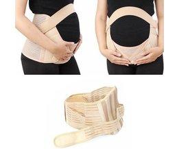 Elastische Comfortabele Zwangerschapsband