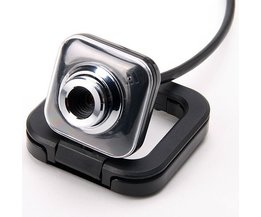 Webcam met Microfoon USB 16.0 Mega Pixel