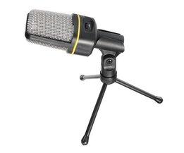 Microfoon met Standaard