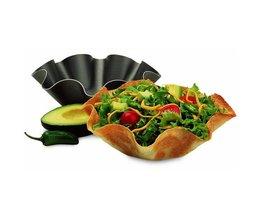 Schaal Voor Tortilla's