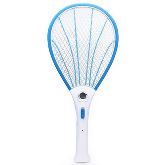 Oplaadbare Elektrische Vliegenmepper