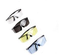 Cross-Country Sport en Motorbril