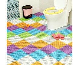 Antislip Tegels voor Badkamer