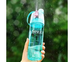 Spray Fles