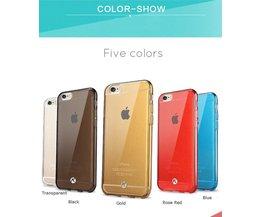 Kalaideng Air Series TPU Hoesje voor iPhone 6