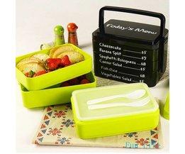 Bento Lunchbox