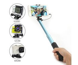 BlitzWolf Aluminium Selfie Stick