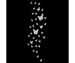 Muurstickers Vlinders