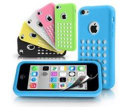 Softcase IPhone 5C