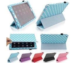 Hoesje met Steun voor iPad Air