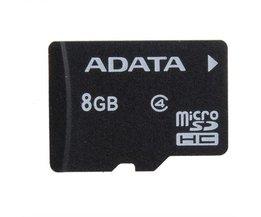 ADATA Geheugenkaart Voor Apple 8GB