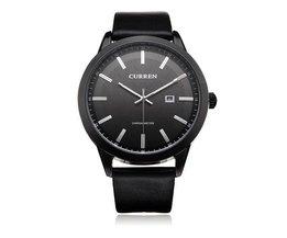 Klassieke Horloges Van CURREN