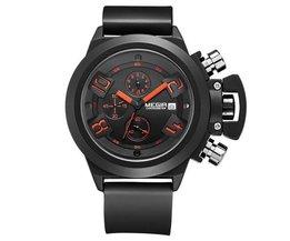 Merk Horloges Voor Heren