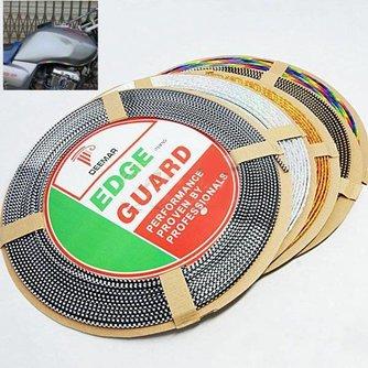 Sierstrip Zelfklevend 15 Meter voor Motor of Auto