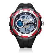 Sportieve Mannen Horloges