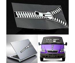 Bestickering Voor je Auto
