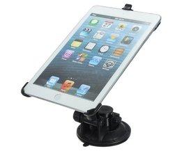 Autohouder Met Zuignap Voor iPad Mini